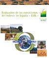 Folleto informativo Ecosistemas del milenio